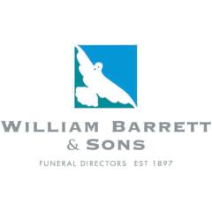 Logo of William Barrett and Sons