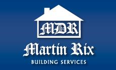 Martin Rix Building Services logo