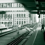 Chicago Loop by Robert Mullenix / Dunwanderin Digital Studio