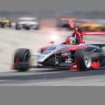 Cooper Tire Racing by Robert Mullenix / Dunwanderin Digital Studio