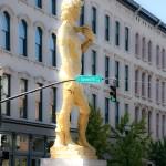 David Louisville KY by Robert Mullenix / Dunwanderin Digital Studio