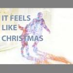 Chicago Christmas by Robert Mullenix / Dunwanderin Digital Studio