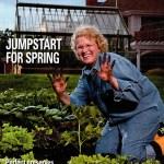 Homestead Magazine by Robert Mullenix / Dunwanderin Digital Studio