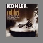 Kohler Colibri by Robert Mullenix / Dunwanderin Digital Studio