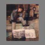 Akron Beacon Journal by Robert Mullenix / Dunwanderin Digital Studio