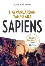 homo sapiens kitap