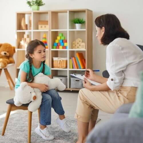 Çocuk Pedagog Tavsiye