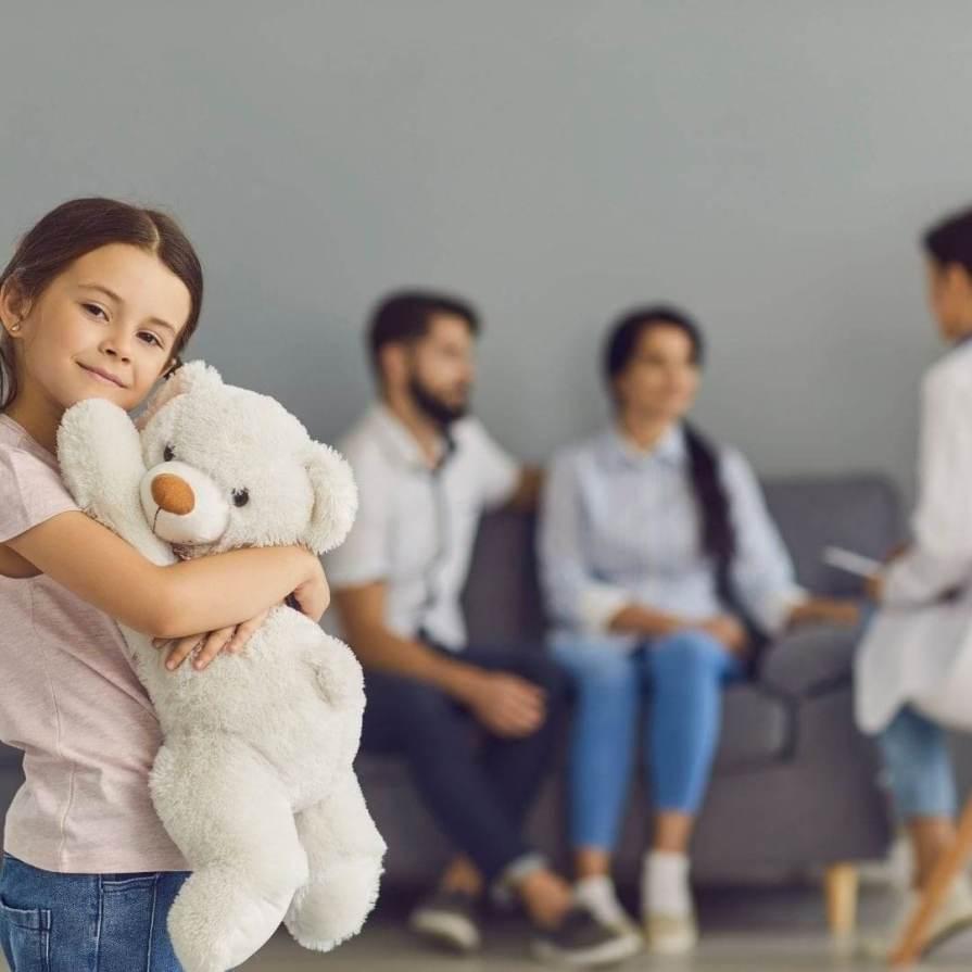 Kadıköy aile terapisti