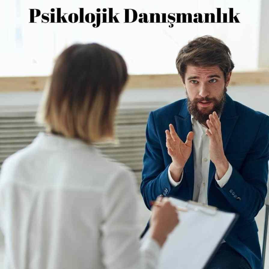 Psikolojik Danışmanlık