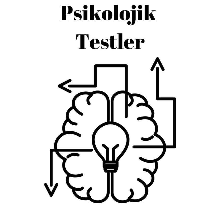 Psikolojik testler