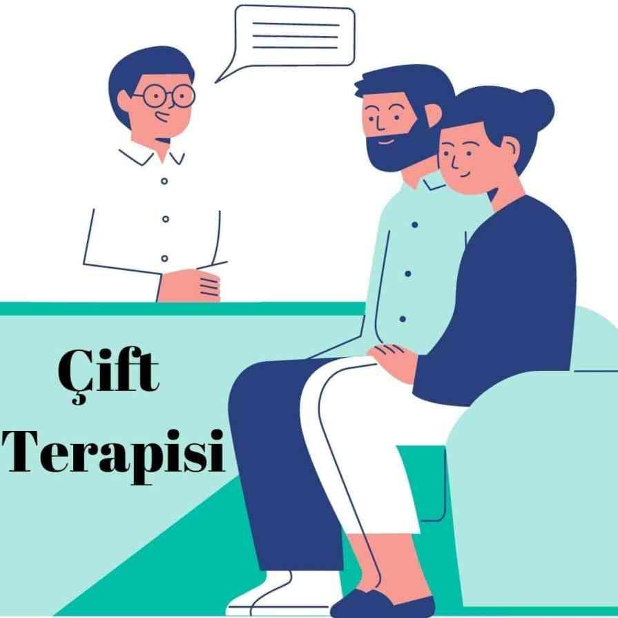 Çift Psikoloğu ve Çift Terapisi