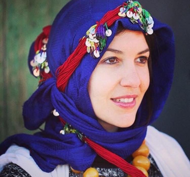 развитие и независимост на жените в Мароко с Dunya Naturals