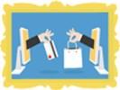 e ticaret-online alışveriş-online magaza