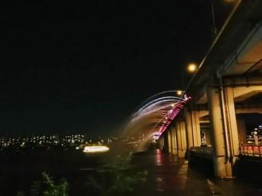 banpo köprüsü