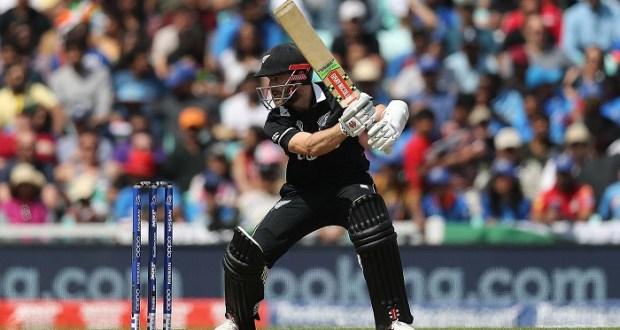 ورلڈ کپ وارم اپ : نیوزی لینڈ نے بھارت کو چاروں خانے چت کردیا