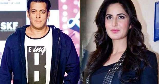katrina salman سلمان خان نے کترینہ کو شادی کا مشورہ دے دیا