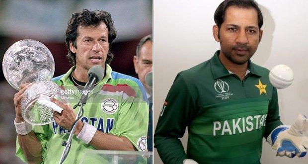 1992 اور رواں ورلڈکپ میں پاکستان کی کارکردگی میں حیران کن مماثلت