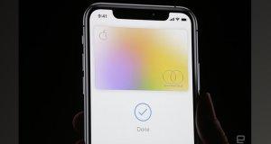 ایپل کا آئندہ ماہ 'کریڈٹ کارڈ' متعارف کرانے کا اعلان
