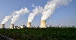 گرمی کی لہر: فرانس کے دو ایٹمی بجلی گھر بند
