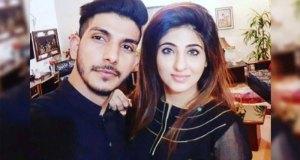 محسن عباس نے اپنی بیوی کو دھمکیاں دیں