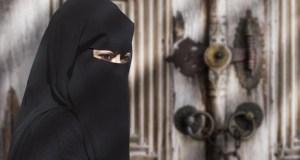 برقعہ پہننے والی طالبات کے داخلے پر پابندی