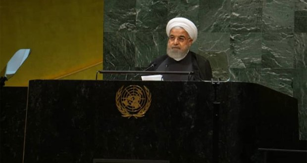 امریکا معاہدوں کی پاسداری نہیں کرتا،حسن روحانی