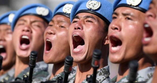 فوجی لحاظ سے طاقتور ترین 25ممالک میں امریکا' روس اور چین سرفہرست