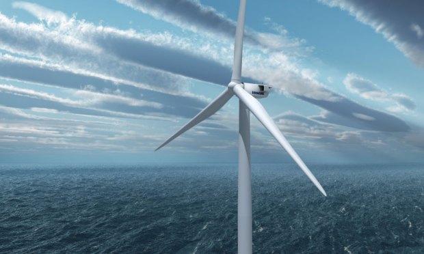ہوا بھی توانائی حاصل کرنے کا ایک اہم ذریعہ ہے جبکہ دنیا کے بہت سے ممالک میں ونڈ ٹربائنز کے ذریعے بجلی حاصل کی جا رہی ہے۔  ڈنمارک میں دنیا کی سب بڑی ونڈ ٹربائن موجود ہے،  ویسٹاس وی 164 نامی یہ ٹربائن 10 میگا واٹ تک بجلی پیدا کرنے کی صلاحیت رکھتی ہے.  ڈنمارک 2030 تک ملکی ضروریات کی 50 فیصد بجلی ہوا سے پیدا کرنے کے منصوبے پر کام کر رہا ہے، جہاں مختلف شہروں میں خشکی، ساحلی پٹیوں اور سمندر میں ونڈ ٹربائنز سے بجلی پیدا کی جا رہی ہے جبکہ دارالحکومت کوپن ہیگن کی ساحلی پٹی پر بھی ایسے بہت سے چھوٹے بڑے پلانٹس نصب کیے گئے ہیں۔  ڈنمارک، ہواسے بجلی پیداکرنےوالی سب سےبڑی ٹربائن ویسٹاس وی 164 ونڈ پاور انڈسٹری ڈنمارک سے تعلق رکھنے والے کیملا ہال بیچ کا کہنا ہے کہ سولر سسٹم کے ذریعے تو صرف سورج کی روشنی میں ہی بجلی پیدا کی جا سکتی ہے لیکن ونڈ پاور سسٹم کے ذریعے 24 گھنٹے بجلی حاصل کی جا سکتی ہے۔  ڈینش ماہرین کا کہنا ہے کہ دنیا بھر میں توانائی حاصل کرنے کے لیے ہوا کو استعمال میں لایا جا رہا ہے کیونکہ یہ بجلی پیدا کرنے کا نسبتاً آسان، سستا اور آلودگی سے پاک ذریعہ ہے۔