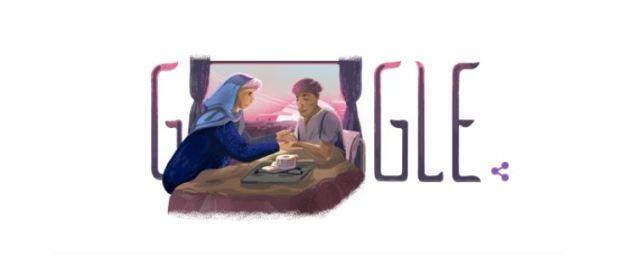 رتھ فائو کا 90واں یومِ پیدائش، گوگل کاخراج عقیدت