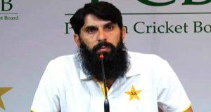 دورہ سری لنکا : پاکستان کرکٹ ٹیم کا اعلان