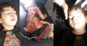 مرید کے: ایک اور عائشہ درندگی کا نشانہ بن گئی
