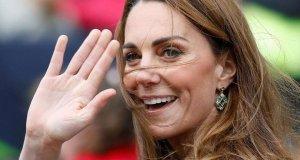 برطانوی شہزادی کیٹ مڈلٹن کا پاکستانی انتخاب
