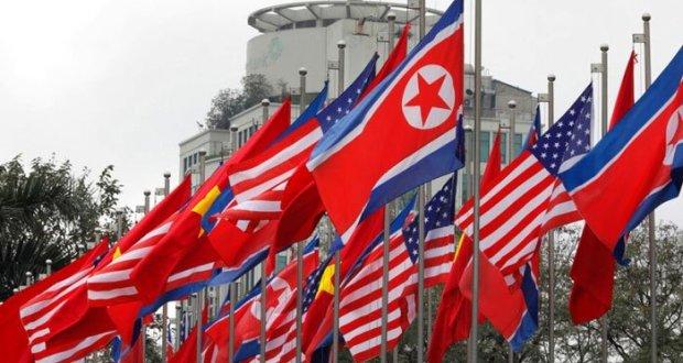امریکا اور شمالی کوریا کے درمیان مذاکرات بے نتیجہ ختم