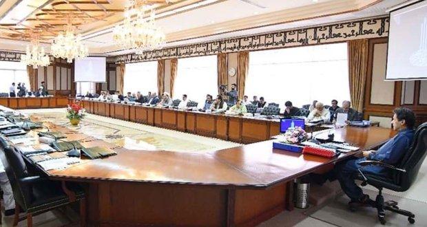 9 وفاقی وزیروں کے قلمدان تبدیل ہوسکتے ہیں
