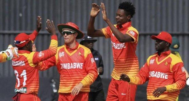 آئی سی سی نے زمبابوے کرکٹ بورڈ پر پابندی ختم کردی