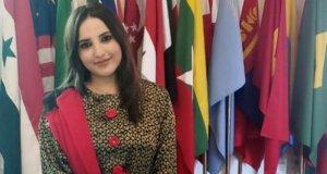 دفتر خارجہ میں متنازع ویڈیو: حریم شاہ نے معافی مانگ لی