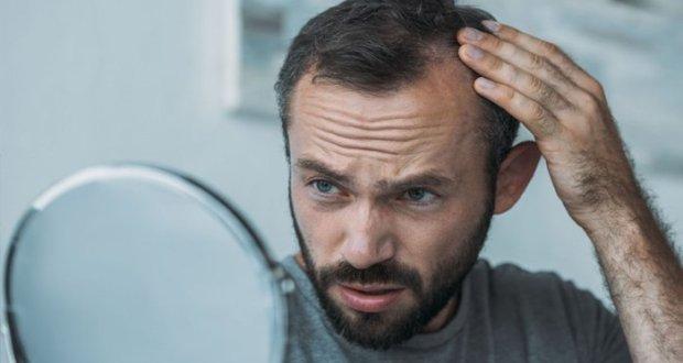 دفتر میں اضافی وقت دینا گنج پن کا سبب بن سکتا ہے