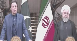 ایران، سعودیہ تنازع سے خطے میں غیرمعمولی غربت بڑھے گی