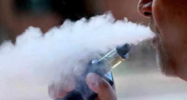امریکا میں ای سگریٹ سے ہلاکتیں 16 ہوگئیں