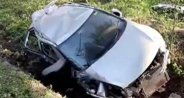 4 بھارتی ہاکی پلیئر کار حادثے میں ہلاک