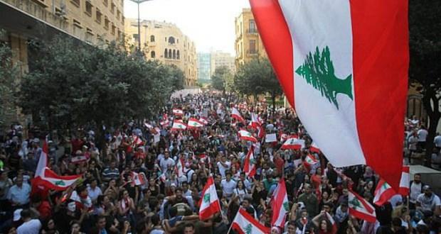 لبنان:مظاہرین نے صدر کی مذاکرات کی پیشکش کو مسترد کردیا