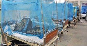کراچی میں ڈینگی وائرس سے 7 ماہ کے بچے سمیت 2 افراد انتقال کرگئے