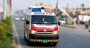 لاہور میں 2 گروہوں میں فائرنگ، 5 افرادجاں بحق