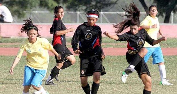 قومی ویمن فٹبال چیمپئن شپ کا ابتدائی راؤنڈ اگلے ہفتے شروع ہوگا