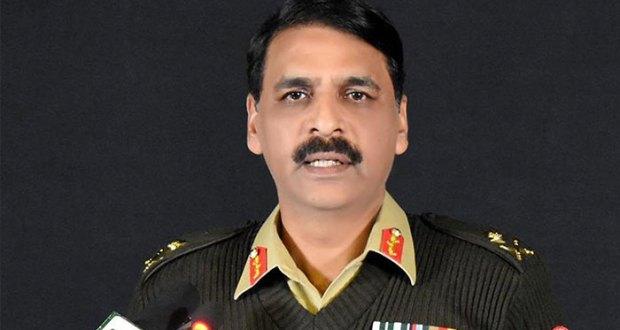 ایل او سی پر بھارتی فوج کی اشتعال انگیزی، پاک فوج کا بھرپور جواب