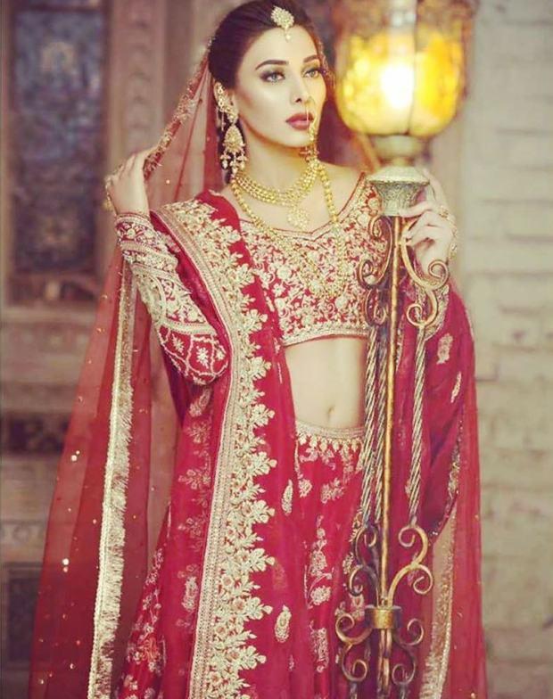 حال ہی میں ڈراما نویس کی اداکارہ ایشل فیاض سے دوسری شادی کی خبریں بھی سامنے آئی تھیں—فوٹو: انسٹاگرام