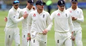 جنوبی افریقہ کو تیسرے ٹیسٹ میں شکست، انگلینڈ کو سیریز میں برتری