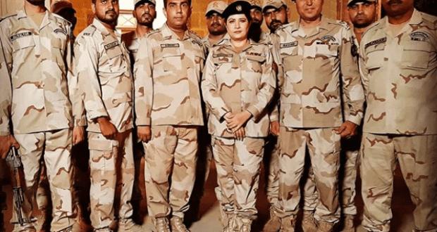 عتیقہ اوڈھونےاینٹی نارکوٹکس یونیفارم کیوں پہن لیا؟