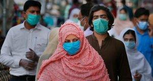 پاکستان: کورونا کیسز 202955، اموات 4118