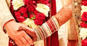 دولہا دلہن میں مودی پر اختلاف، شادی منسوخ
